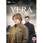 Vera Drake Filmer Vera - Series 4 [DVD]